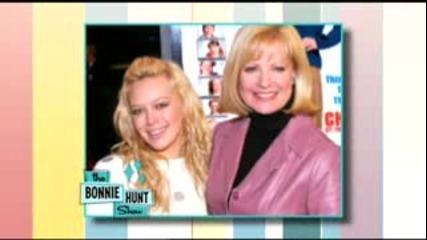 Bonnie Hunt Show Preview - Sept. 11, 2008