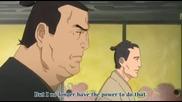 Bakumatsu Kikansetsu Irohanihoheto Episode 21