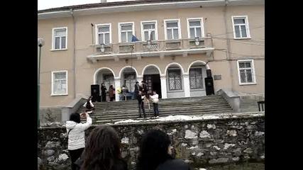 Дуо каба гайди - село Марково 21.02.2010
