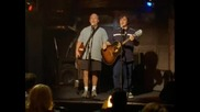 Tenacious D HBO Series - Episode III