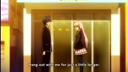 Ushinawareta Mirai wo Motomete Episode 11