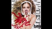 Lady Gaga - Aura (live)