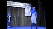 Big X - Priqtelko predatelko live Haskovo