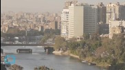 Two Egyptian Policeman Killed In Cairo