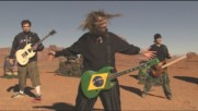 Soulfly - Prophecy (With Sample) (Оfficial video)