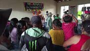 Colombia: Thousands of displaced people seek shelter in Ituango