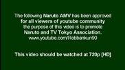 Naruto Shippuuden - Trailer Amv 2012