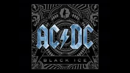 Ac Dc - Black Ice - Anything Goes