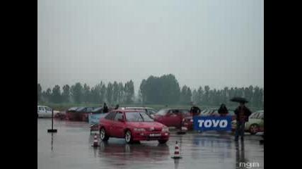 Форд  11 . 97 sec