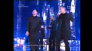 Eurovision 2008 Russia - Give Us Rain - Satsura Max Lorens