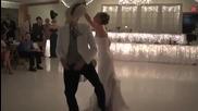 танц на Майкъл Джексан