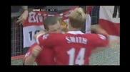 Wayne Rooney top goals