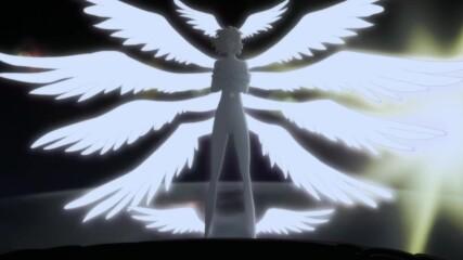 [ Bg Sub ] Devilman Crybaby - 10 Високо Качество [final]