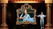 Проект - Арабский танец