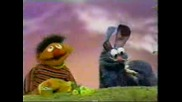 Ernie And The Cookie Bunny :d