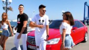 Чоко ft. Пикпук - Черешка ( Official Hd Video )