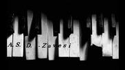A. S . D . - Завеси ( Solo Piano Vokal 2013 )