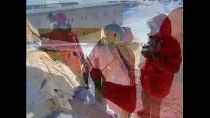 МегаСтруктури: Cтaнциятa нa Южния  пoлюc (BG audio)(HQ)