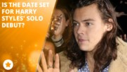 What does Harry Styles have planned for April 7th?