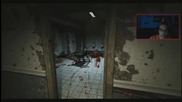 Страшни игри с Nothx: Outlast еп.5