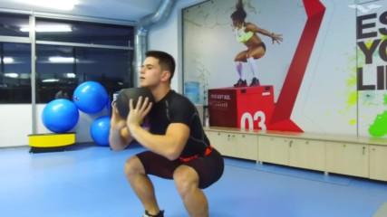 Функционални тренировки от ННФит - част 7