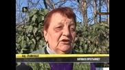 Циганин се гаври с жена от Пловдив в дома й и нагло я обира