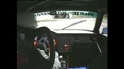 Audi 90 Quattro 20v rollout