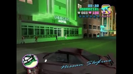 gta vice city-боби еп.3