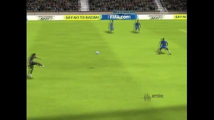 Fifa 2010 - Компилация 13