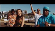 Oriental Family feat Big Ali, Kenza Farah, Serge Beynaud & Harone - Kangourou