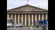 Нулев икономически ръст и увеличаваща се безработица за Франция показват прогнозите