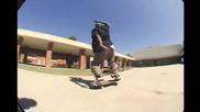 element skateboarding
