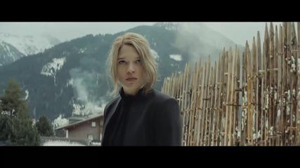 Sam Smith - Writing's On The Wall ( Саундтрак към Джеймс Бонд Spectre )+ Превод!