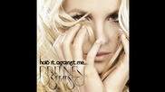 Britney Spears - Hold It Against Me [ Official Demo & Cover ]