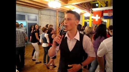 Filip Radic - Boginja
