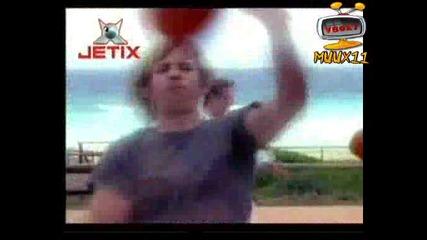 H2o - Реклама - Jetix
