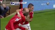 [hd Eng] Man Utd 3 - 2 Liverpool