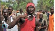 War Torn Central Africa Creates New Generation of PTSD Sufferers
