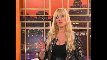 Branka Sovrlic - Bilo bi dobro za tebe - Utorkom u 8 - (TvDmSat 2015)