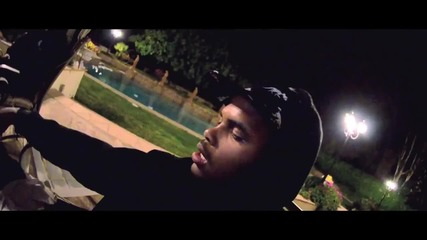 Xavier Wulf - Dengen ( Music Video )