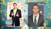 Rob Gronkowski's Money Secrets!