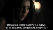 « Превод! » Дневниците на Вампира сезон 2 епизод 11