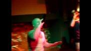 Respect - Ралица Live