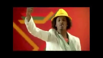 K'naan & David Bisbal - Waving Flag