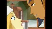 Caleb And Cornelia