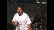 Cherven Bryag Rock Revival 2012 pt.i - Yavor, Lava & Pataca
