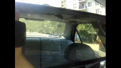 6.5 Subwoofer Lg Кърти здраво в багажника