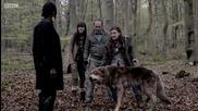 Превод! Wolfblood - Сезон 3 Епизод 11 - Подозренията на г-н Джефрис