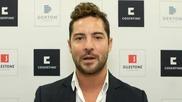 David Bisbal Reportaje & Entrevista Cosentino Miami