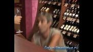 Голи И Смешни - Любител на виното( Скрита Камера)